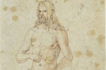 Dürer: Selbstbildnis als krank